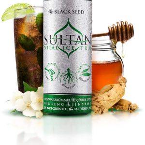 Sultan Ice Tea 250ml